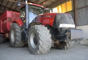 Ciągnik rolniczy CASE MAGNUM 310 - 2006 ROK