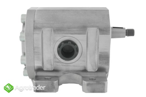 Pompa hydrauliczna wzmocniona (aluminiowa) URSUS C 330 .