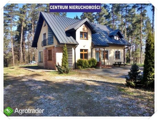 *Wymarzony dom w dolinie Rospudy-Polecam *