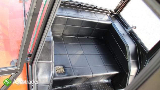Kabina ciągnikowa do ciągnika MTZ 80-82 kabiny  - zdjęcie 4