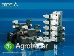 Zawór ATOS DK-18