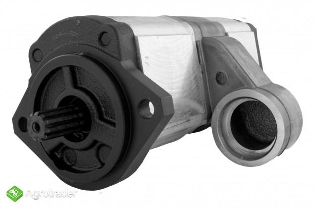Pompy hydrauliczne do ciągników,maszyn rolniczych,leśnych,budowlanych - zdjęcie 1