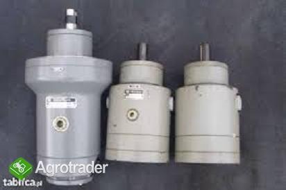 POMPA PTO2 C1 25 Pompa PTO Syców, PTO2 C1 25 GoldFluid
