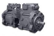 Pompa hydrauliczna Kawasaki K3VG280, K3VG112, Volvo pompa, Kawasaki