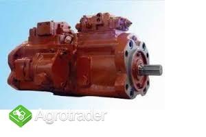 Pompa Kawasaki K3V112DT-1T3R-9029, K3VG63, K3VL200