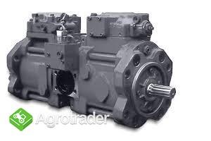 Pompa Kawasaki K3VS63, K3VL28, K3VL80, Syców, Pompa Kawasaki - zdjęcie 4