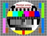 MONTAZ serwis zestawow satelitarnych ANTENOWYCH ustawianie ANTEN regul