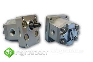 Oferujemy Pompa Orsta TGL 10868 A532L; Hydraulika siłowa - zdjęcie 2
