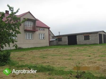 Gospodarstwo rolne do sprzedaży lub wydzierżawienia  woj. Kujawsko–Pom