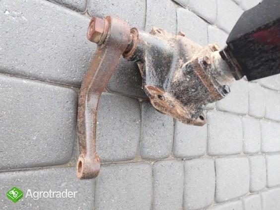 Kolumna przekładnicza kierownicza Yanmar F FX maglownica - zdjęcie 6