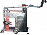 Poskrom do korekcji racic Elektryczno-Hydrauliczny