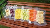 Warzywa obrane, ziemniak, cebula, marchew, pietruszka, seler