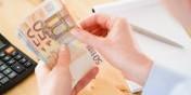 Zakończ swoje obawy dotyczące finansowania