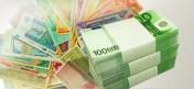 Finanz- und Bankdienstleistung zwischen privaten