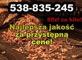 Tytoń papierosowy do nabijania w gilzy. ~OD FIRMY~ 65ZŁ za Kilo!