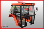 Kabina ciągnikowa C360 D-Lux Ursus C-360 kabiny do ciągnika