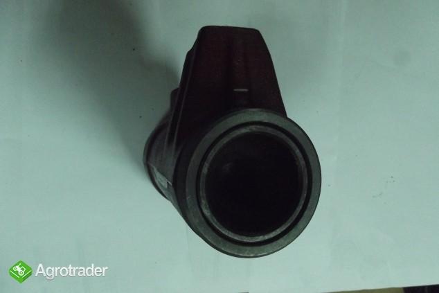 Cylinder z tłokiem i pierścieniami podnośnika do C-360/C-355/C-4011.   - zdjęcie 4