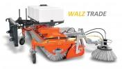Zamiatarka (szczotka) do ciągnika, traktora,wózka widłowego, ładowarki