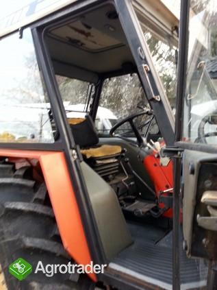 Ciągnik Zetor 634O kompletny ładowacz czołowy - zdjęcie 2