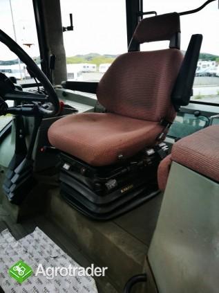 Massey Ferguson 8120 + ładowacz czołowy - zdjęcie 4