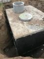 Zbiorniki betonowe na szambo deszczówkę gnojowicę