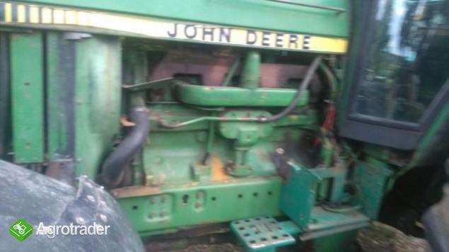 Czesci John Deere 4040,4240,4055,4255,4455,4030,4230,3140 - zdjęcie 4