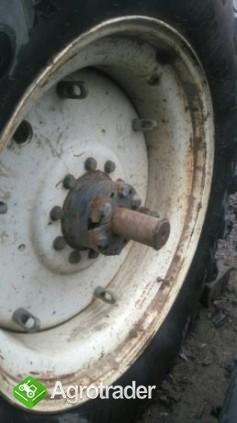 Koła kompletne 580/70 r 41 New Holland Case Massey Ferguson John Deere - zdjęcie 2