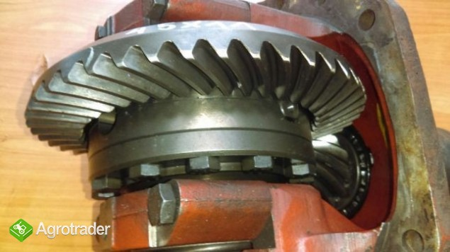Koło talerzowe Massey Ferguson 11x45 3075,3080,3085,3090,3095,3125 - zdjęcie 2