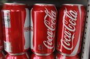 Red Bull , coca cola ,Pepsi