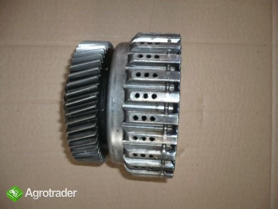 Kosz skrzyni Case MX 120,135,140,145,150,170,175,190, - zdjęcie 2
