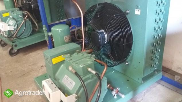 Parownik chłodniczy Termokey 100kW agregat chłodniczy sprężarka  - zdjęcie 3
