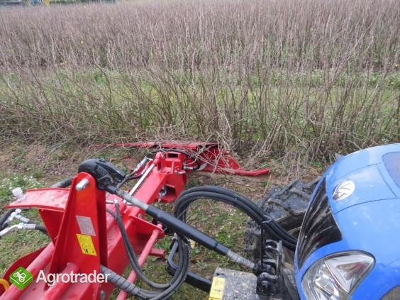 Weremczuk SAVA Wielofunkcyjna maszyna do sadów i plantacji - zdjęcie 2