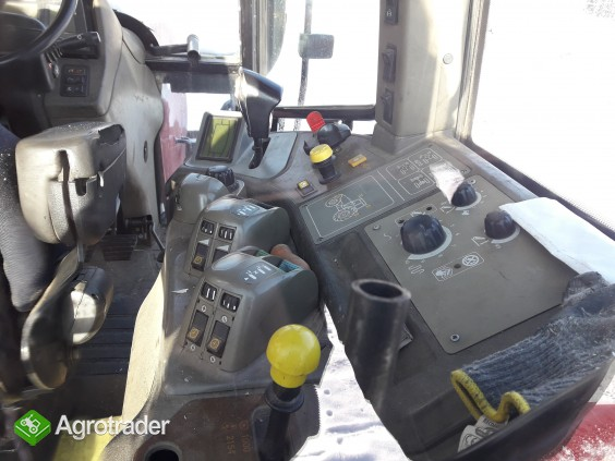 Ciągnik Case MXM CIH 190 - stan dobry - zdjęcie 4