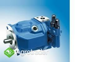 Pompa Hydromatic A4VG71DGD1, A4VG40DGD1 - zdjęcie 2