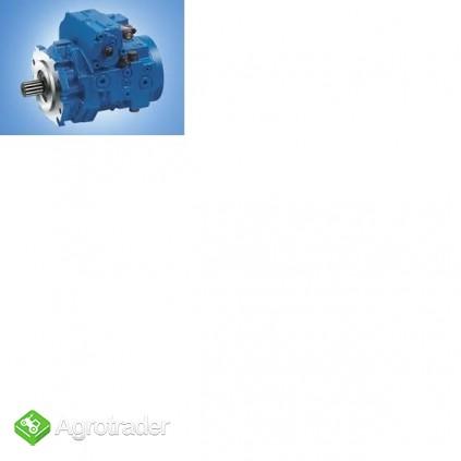 Pompa Hydromatic A4VG90HWD1, A4VG40DGD1 - zdjęcie 2