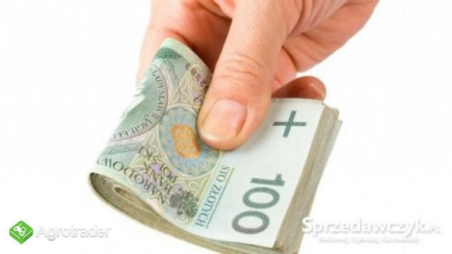 Pozyczka pieniezna dla osób fizycznych