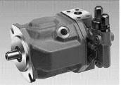 Hydromatik pompy tłokowe A10VSO100DFR/31R-VKC62K03, A10VSO28DFR