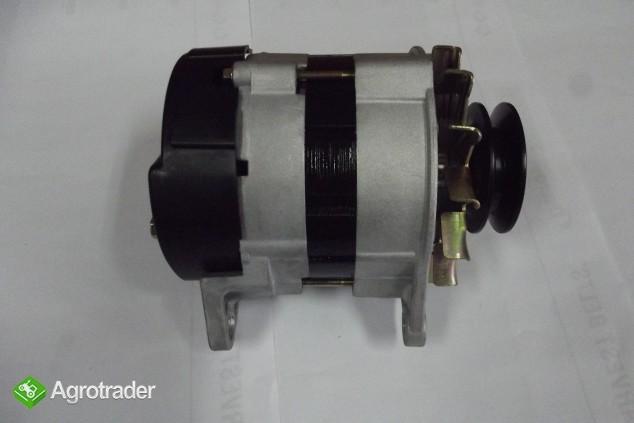 Alternator URSUS C 330 14 V 45 A    - zdjęcie 3