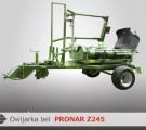 Owijarka do bel samozaładowcza Pronar Z-245 Z245 Z 245