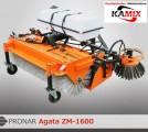 zamiatarka AGATA ZM-2000 PRONAR