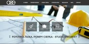 Instalacje sanitarne Białystok Projekt  i Wykonanie Wentylacja