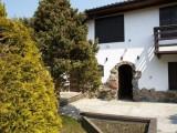 Dom nad jeziorem na Kaszubach
