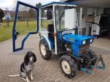 Sprzedam Traktorek ogrodowy Iseki Tx 1300 ML
