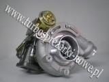 Turbosprężarka BorgWarner KKK - Deutz -  7.2 12709880017 /  1270970001