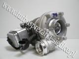Turbosprężarka BorgWarner KKK - Deutz Fahr -  7.2 12709880084 /  12709