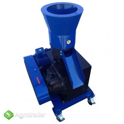 Peleciarka / Granulator do pasz i pellet PRIME-200 | 11 kW - zdjęcie 1