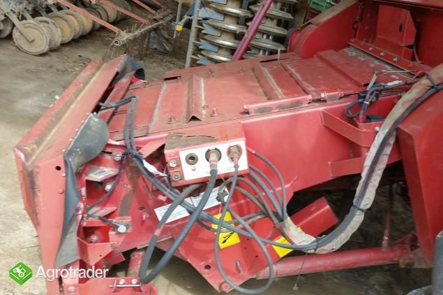 CASE 2166 - 5,5 M - SPROWADZONY - 1996 ROK - zdjęcie 5