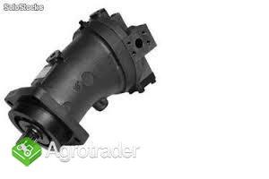 Silniki hydrauliczne REXROTH A6VM28HA1R2/63W-VZB020HA  - zdjęcie 4