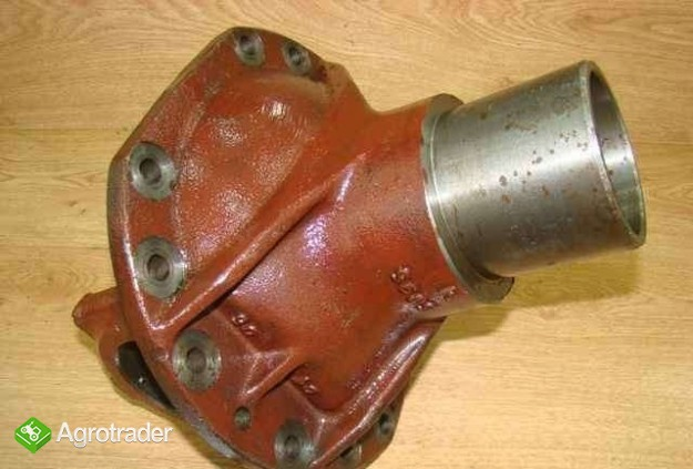 Wspornik przedniego napędu sk. 3426635M1 Produkt krajowy