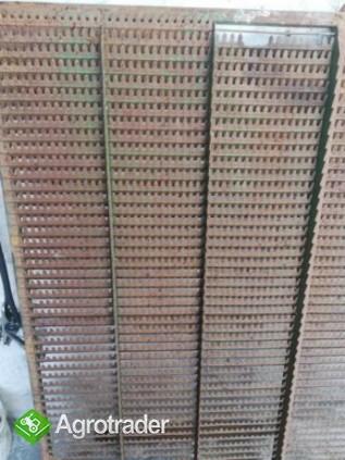 Sito żaluzjowe John Deere 975,1072,1075,1174,1177 - zdjęcie 2